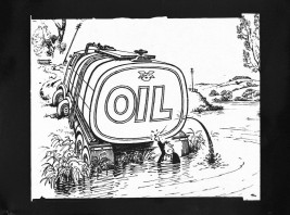 Big Oil 2